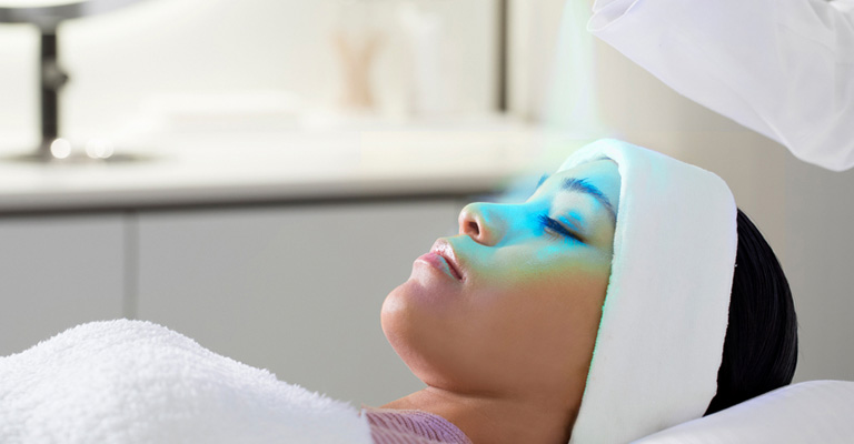 Cryo Facial Treatment | NYDG Integral Health & Wellness
