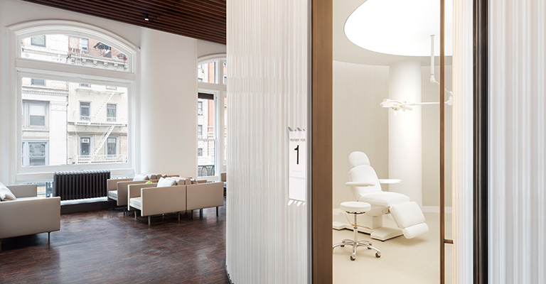 dermatologist office chelsea NYC