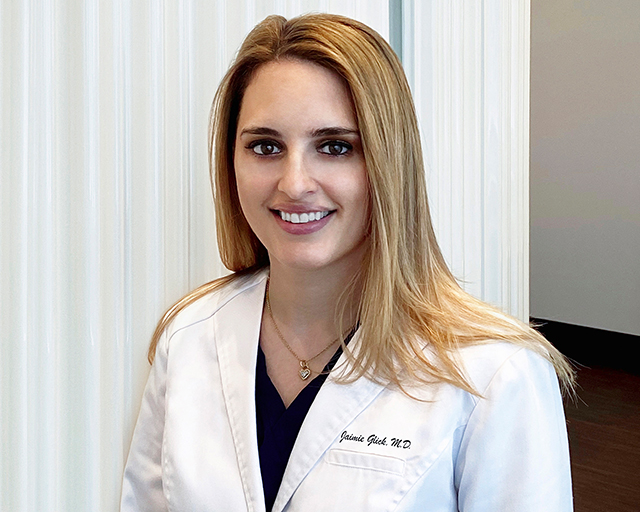 Dr. Jaimie Glick